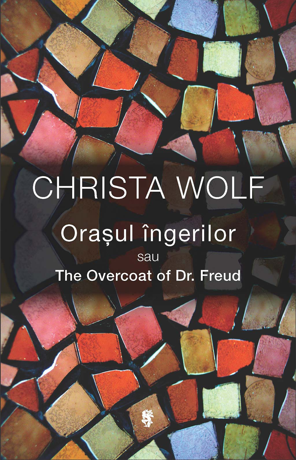 Orasul ingerilor sau The Overcoat of Dr. Freud (eBook)