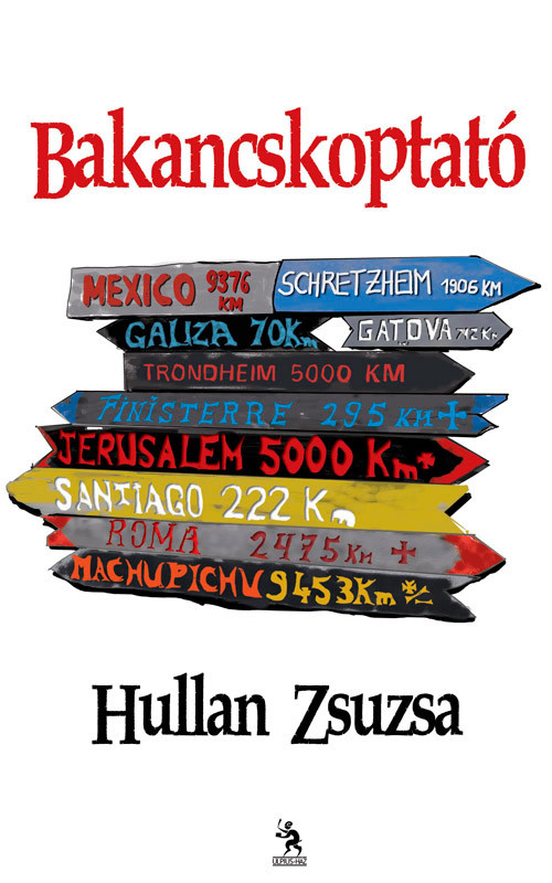 Bakancskoptato (eBook)