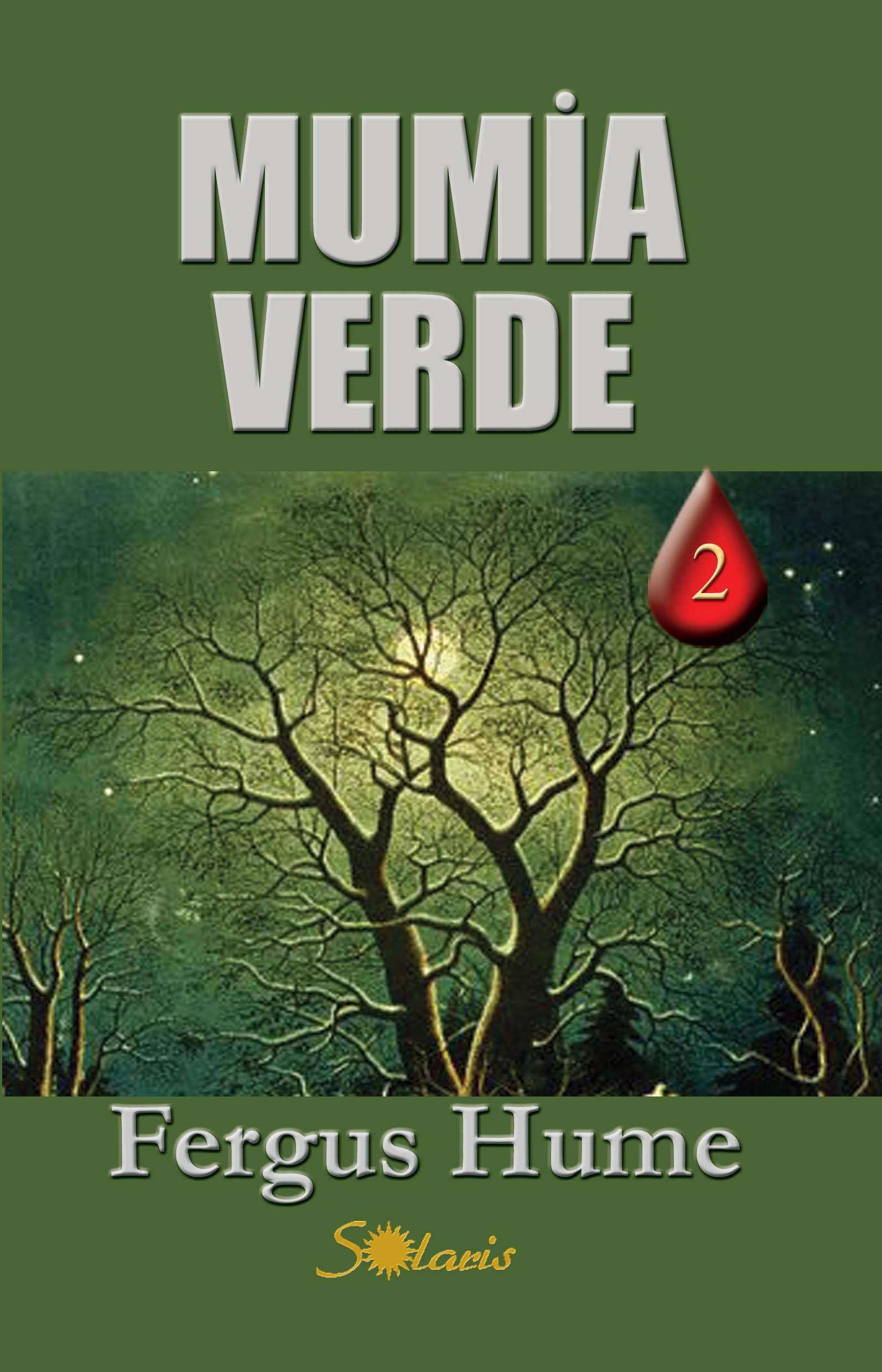 Mumia verde (eBook)