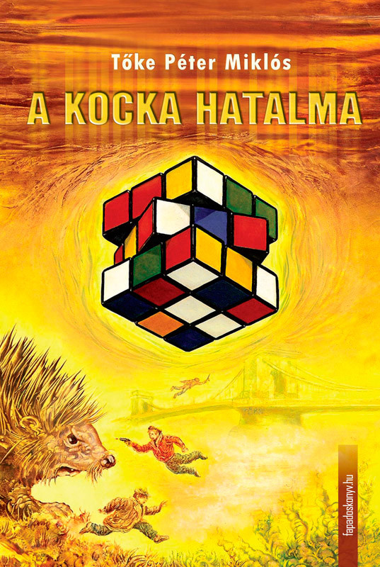 A kocka hatalma (eBook)